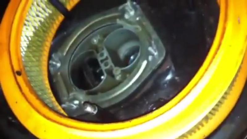SECU авто подсос карбюратор мпзс SECU 3