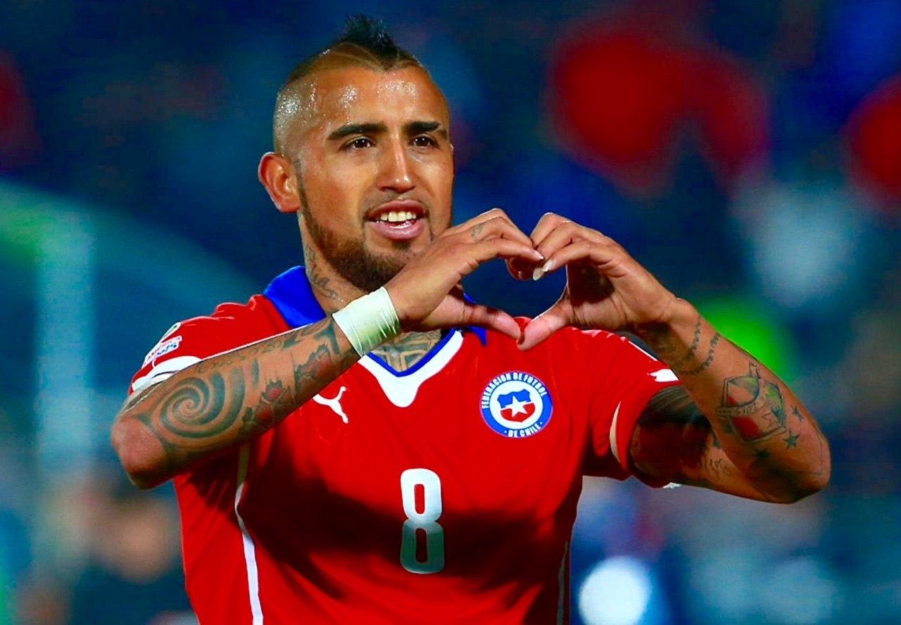 Постер к новости Чили – Эквадор – 2:0
