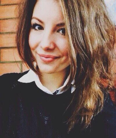 Екатерина Яременюк
