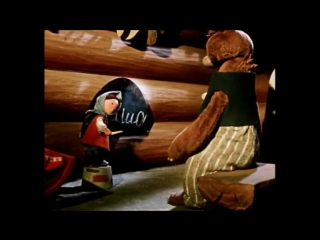 Машенька и Медведь _ Советские мультики-сказки для малышей