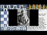 Урок 51. Ласкер- атака на короля при односторонних рокировках. Шахматы Уроки Обучение