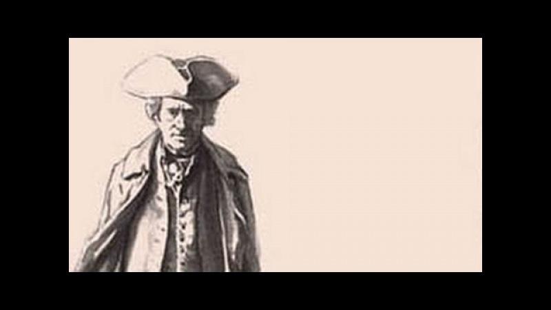 Худ. фильм Последние дни Иммануила Канта (Франция 1994 г.)