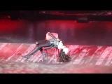 Natalia Oreiro tour Nasha Natasha 09.12.2014 Russia vol.1