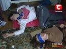 Холотропное дыхание в Киеве СТБ - 2009