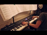 Within Temptation - Frozen - piano cover