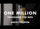 1 MILLION - Fragrance by Paco Rabanne