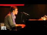Patricia Barber - Light my fire en live dans l'Heure du Jazz sur RTL