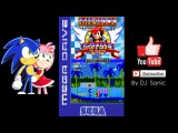 Mighty The Armadillo [2003] (Sega) Walkthrough