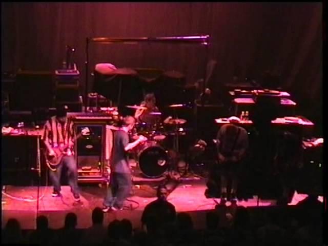 Ultraspank - Five - Live @ Palladium ★ 11-15-1998 ★ [17]