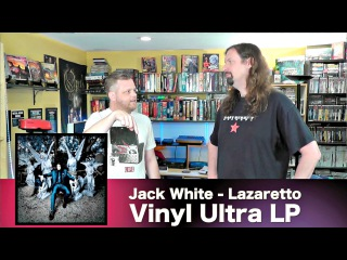 This VINYL RECORD is INSANE - 10 UNIQUE things about it!
