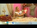Ольга Никишичева кружевная блуза
