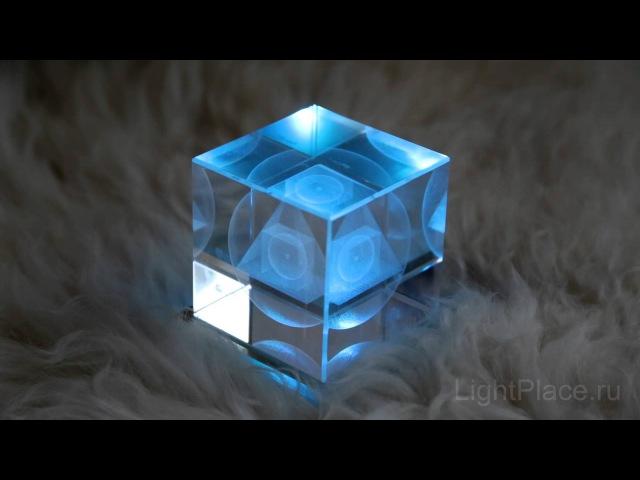 Философский Камень/Phylosopher Stone (Тахионный объект/Tachyon Object)