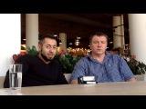 PROMO: Знакомство с командой Романа Еремашвили - ТРЕНЕР ИГОРЬ ВАРАВА