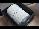 Увлажнение и очистка воздуха в квартирах. Мойки воздуха Venta Германия