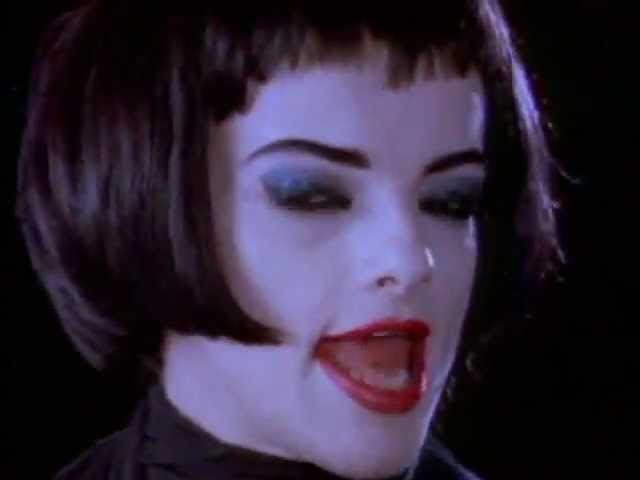 Adamski Featuring Nina Hagen - Get Your Body