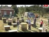 Великолепный фильм про деревенскую любовь - Медовая любовь 2015! Смотреть мелодрамы про деревню 2015