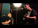 Tigers Jaw - Safe In Your Skin / Where Am I? (acoustic Title Fight covers)