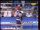 Mario César Kindelán Mesa Ruslan Musinov CUBA KAZAKHSTAN Boxing 2002 ov