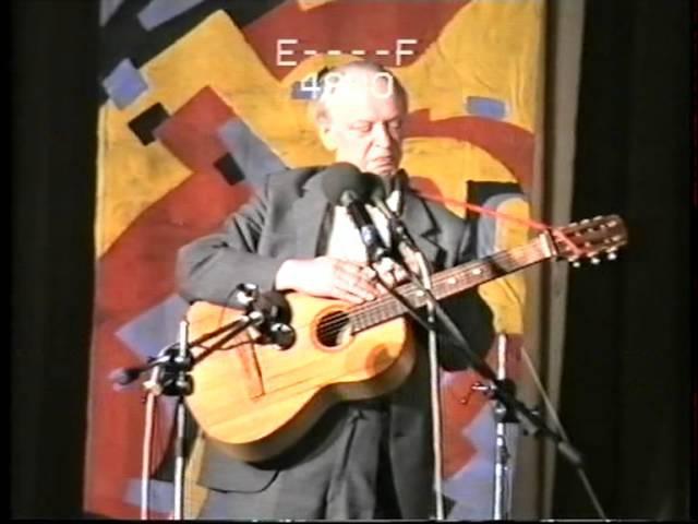 Георгий Лепский 1989 Бригантина
