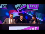 NMTB -Russell Watson &amp Noel Fielding impersonate Happy Mondays