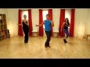 Тренировка Танцы со звездами - Фитнес от Луис Ван Амстел. Dancing With the Stars Workout, Louis Van Amstel Fitness, Class FitSugar