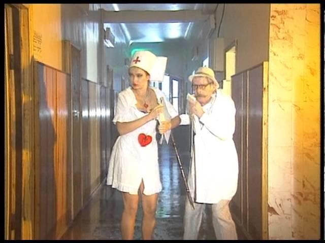 Маски-Шоу Маски в Больнице (2 серия )