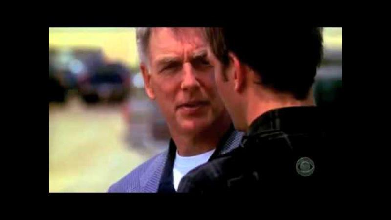 Gibbs and Tony DiNozzo - I Said Never Again