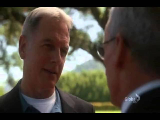 NCIS -Tony/Gibbs - Remember the Titans
