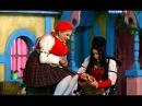 Лолита и Верка Сердючка в мюзикле Красная Шапочка