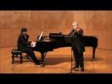 Y.Menuhin &amp W.Kempff - Violinsonate Nr.5 F-Dur Op.24 Fruhlings-Sonate(L.van Beethoven)