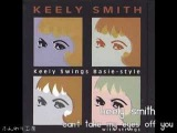 Keely Smith - Can't Take My Eyes Off You