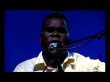 Geoffrey Gurrumul Yunupingu - Marwurrumburr