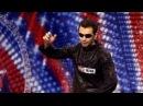 Razy Gogonea - Britain's Got Talent 2011 Audition - talent