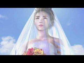 Final Fantasy X/X-2 HD Remaster - Steam Trailer [ новые трейлеры из игр ]