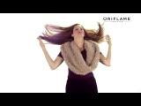 Снуд чудо-шарф Орифлейм: как носить
