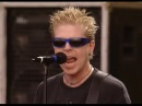 The Offspring The Kids Aren't Alright 7 23 1999 Woodstock 99 East Stage Official