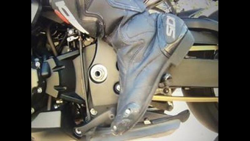 МОТОШКОЛА: Как переключать передачи на мотоцикле?