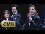 The Walking Dead: MSG Premiere Event: Naked