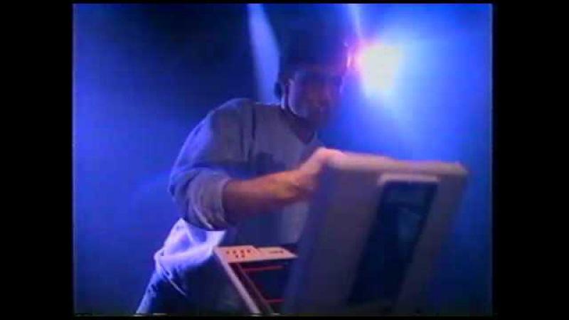 Broderbund TV Commercial U-Force by Lawrence Bridges
