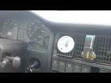 Audi 80 2.2t quattro 1988 0-300