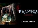 Крампус: дьявол возвращается (2016) nhtqkth |Krampus - Official Trailer (HD)