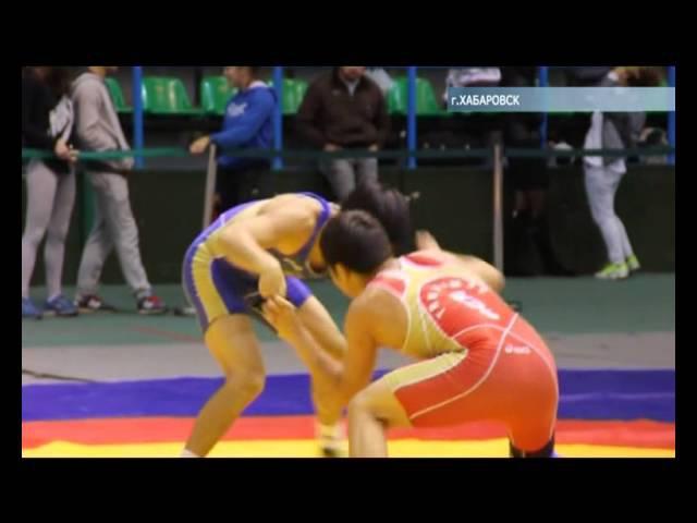 Ерофей Хабаров аатынан Бүтүн Арассыыйатааҕы күрэхтэһии - 2015