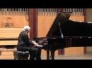 Joh. Brahms - Rhapsody g-moll op.79 No.2