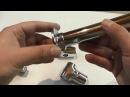 Система джокер, трубы хромированные