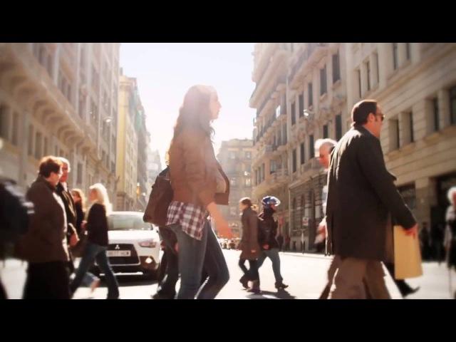 Барселона Город мечты