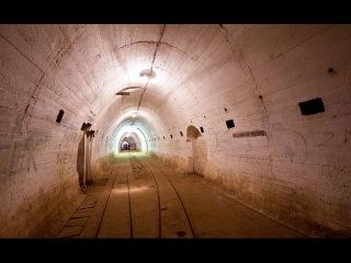 Одесса - подземные тоннели до Берлина. Атомные подлодки Гитлера