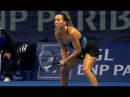 [HD] Jelena Jankovic vs Mandy Minella SET 1 Highlights LUXEMBOURG 2015