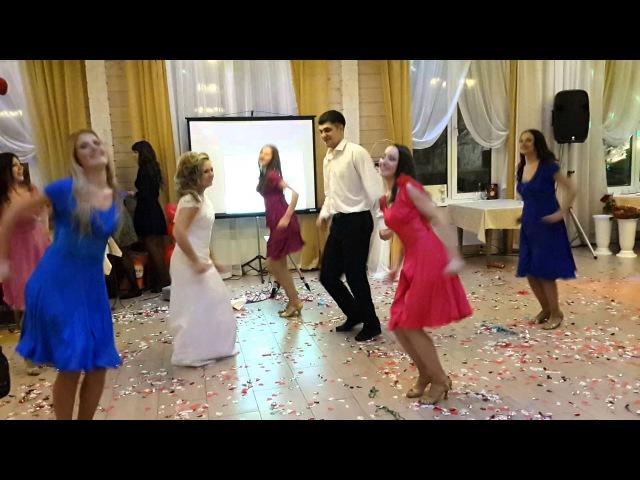 Жених и невеста DanceBox