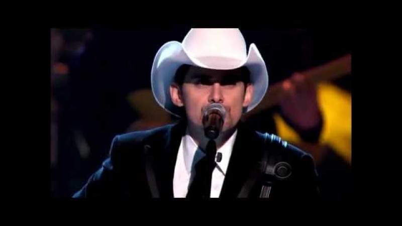 Vince Gill Brad Paisley Workin' Man Blues
