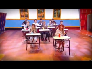 Cup Song - Youre gonna miss me when Im gone - Mariana Rios - Caldeirão do Huck
